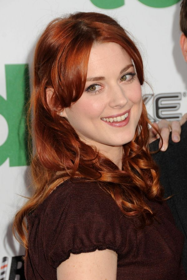 12 best Alexandra Breckenridge images on Pinterest ...