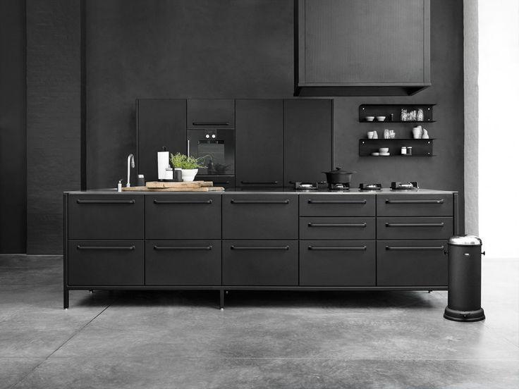 Vipp Kitchen | Concept