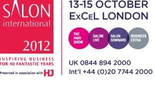 Salon International 2012, London, UK.