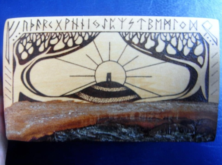 Odins Gateways A Practical Guide to the Wisdom of the Runes Through Galdr Sigils and Casting