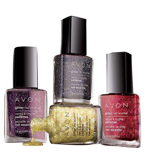 Nail Polish Catalog: 435 Best Images About Shop My Avon Representative Store