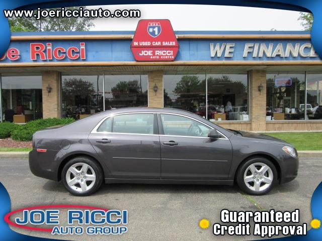2011 Chevrolet Malibu Detroit, MI | Used Cars Loan By Phone: 313-214-2761