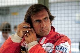 Carlos Alberto Reutemman.(Fórmula 1)
