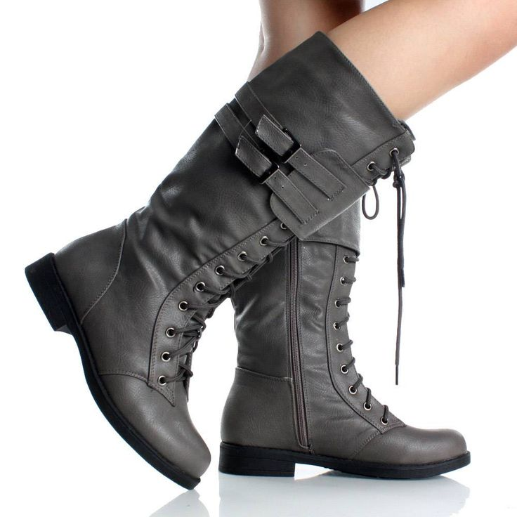 1000  images about combat boots on Pinterest | Lace up boots Cute