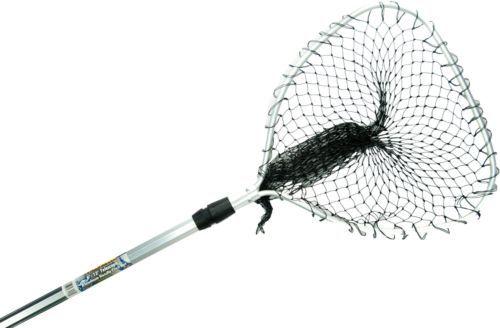 Nets 81458: Marathon Telescopic Aluminum Handle Crab Net - Fishing Wade Dip Net -> BUY IT NOW ONLY: $44.99 on eBay!