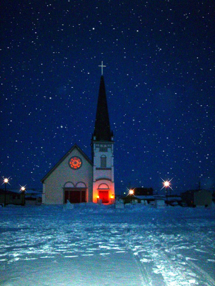 St. Joe - Nome, Alaska
