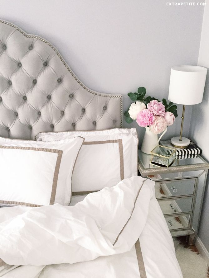Instagram Lately: Chanel Fall Bags, Summer Whites, Bedroom decor