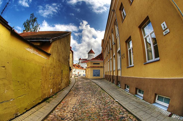 Old Town, Vilnius   29 Photos That Prove Lithuania Is The Most Beautiful Country You've Never Visited