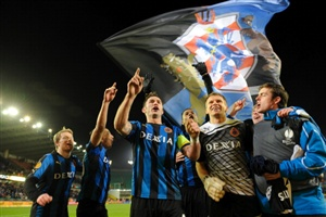 Club Brugge continue their pursuit of the Belgian Jupiler Pro League leaders when they host Lierse tonight.