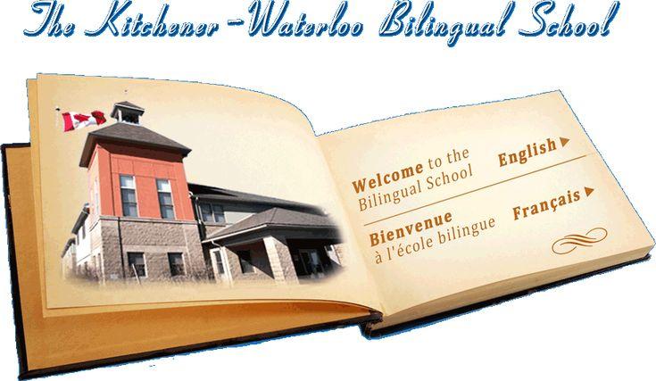 Kitchener - Waterloo Bilingual School