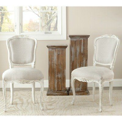 Chairs will add a fresh accent to any room this chair features a