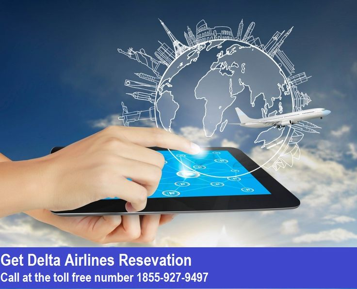 Get Delta Airlines reservation at lowest price. Faremachine offer best deal on the booking of Delta airlines reservation. For the booking of flight tickets in Delta airline visit the website faremachine.com and you may book your ticket by calling at toll free number 1855-924-9497 and 1844-857-4848.