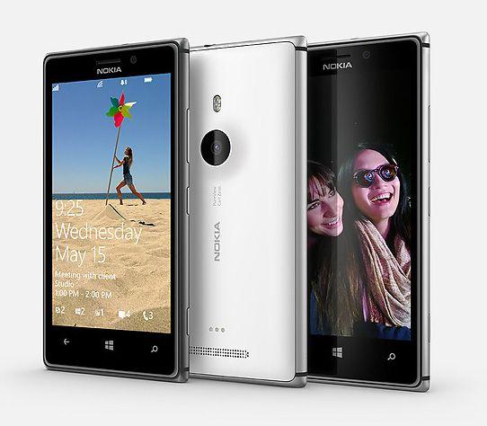 New Nokia Lumia 925 the ultimate Smartphone!
