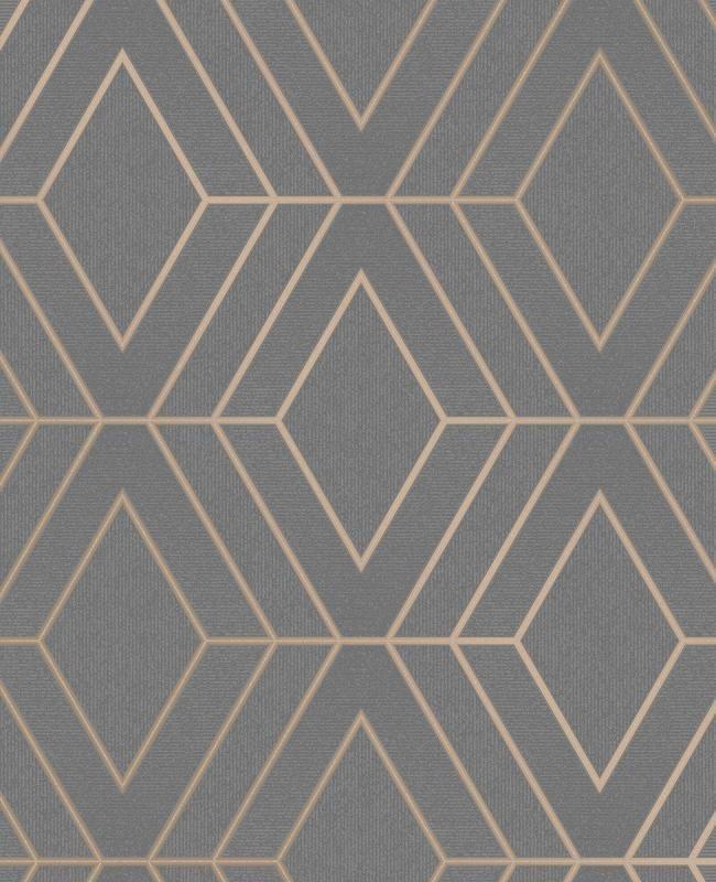 Adaline Taupe Glitter Geometric Wwh42352 Brewster Wallpaper Wallpaper 2834 42352 Brew Geometric Wallpaper Metallic Geometric Wallpaper Gold Geometric Wallpaper
