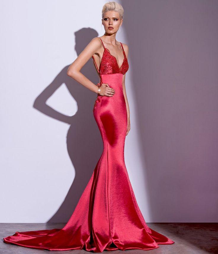 67 best Prom images on Pinterest | Formal dress, Formal dresses and ...