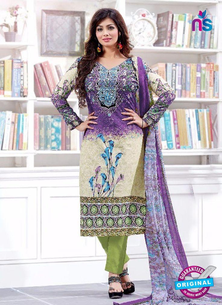 SC 13222 Purple and Green Silk Crape Straight Suit #pakistanisalwarsuitsonine #pakistanisuitsonline #pakistanisalwarsuitsonlineshopping #pakistanisuitsonlineindia #BuyDesignerPakistaniSuits