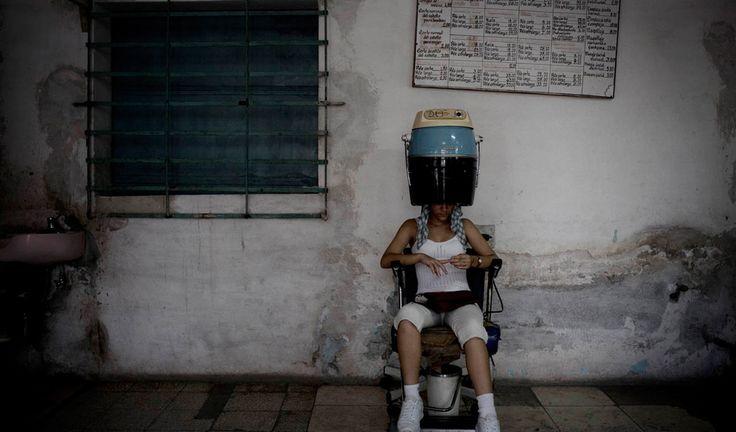 CUBA, 2008.