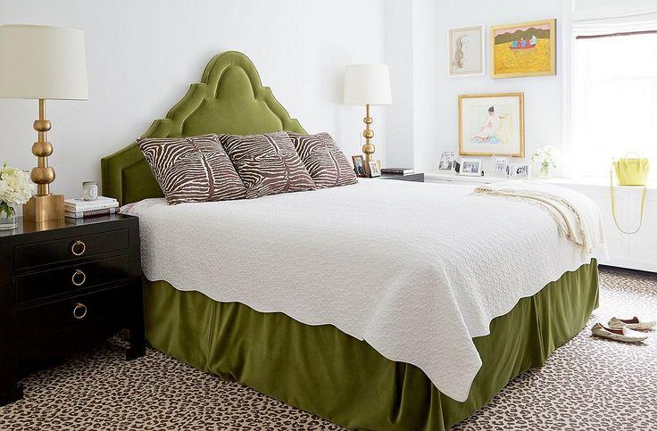 Best 25+ Leopard Bedroom Ideas On Pinterest