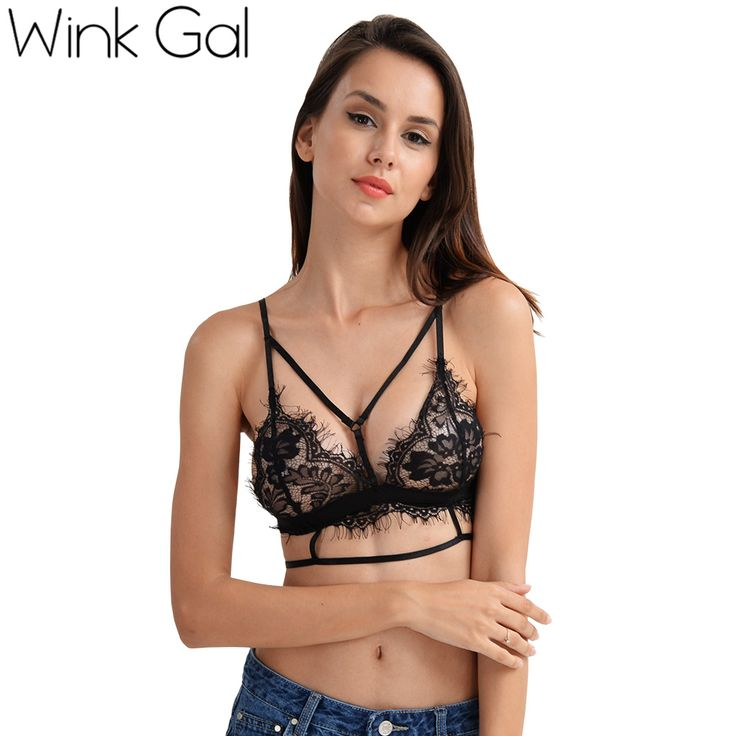 Find More Bras Information about Wink Gal Bohemian Bra Underwear Lace Bra Top Floral Lace Bralette Bras For Women 3286,High Quality bra s,China bra petals Suppliers, Cheap bra flask from Wink Gal on Aliexpress.com