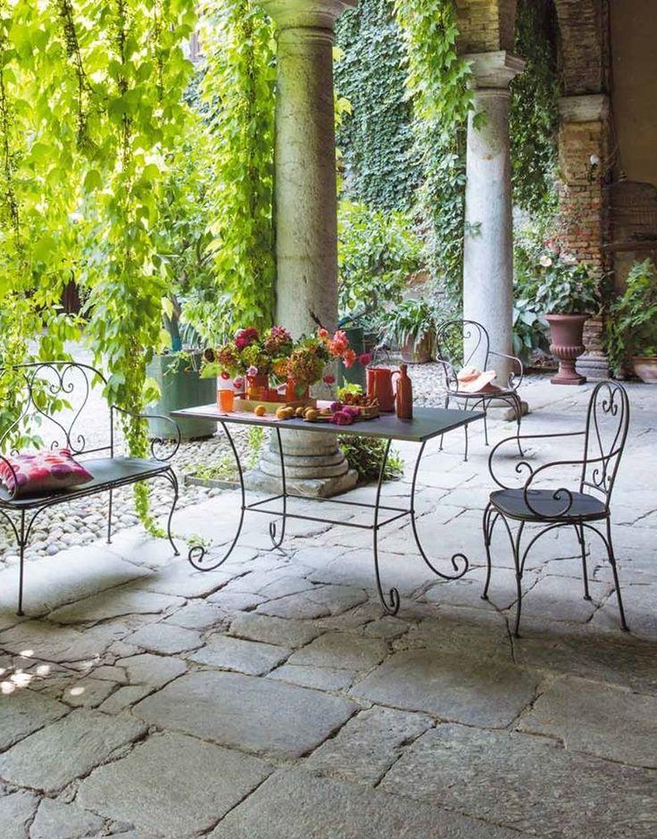 Table Decor, Le Porche, Déco De Table, Espaces Extérieurs, Porches