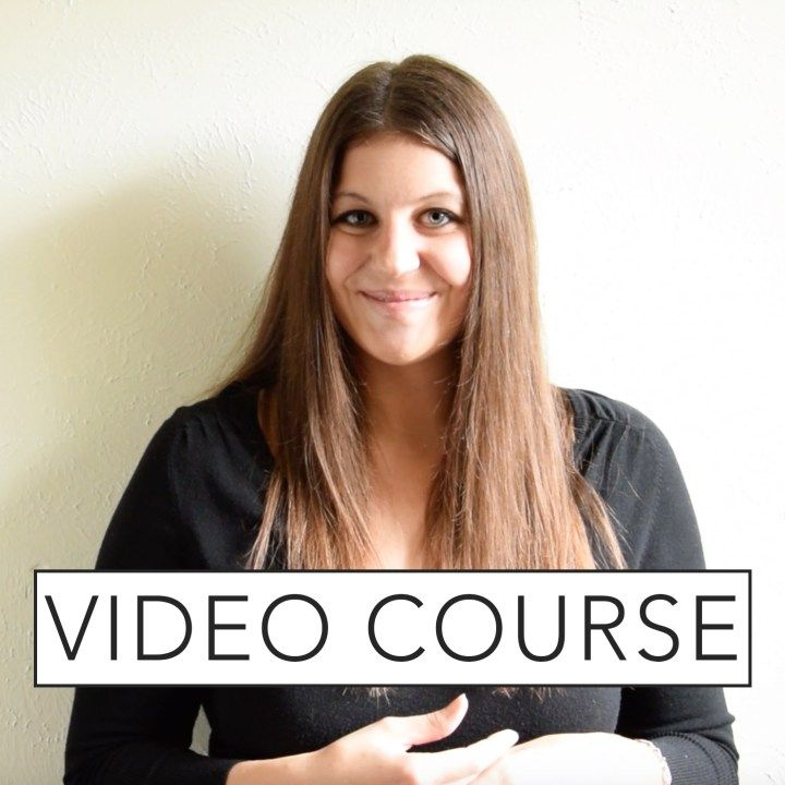 Kaitlin Style Calligraphy Video Course