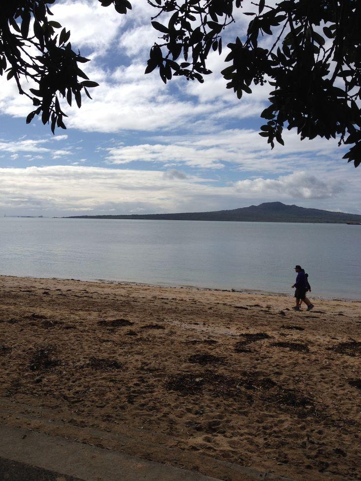 Cheltenham Beach Devonport Auckland www.wooree.co.nz