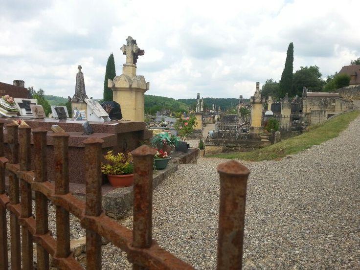 Cementiri de Beynac
