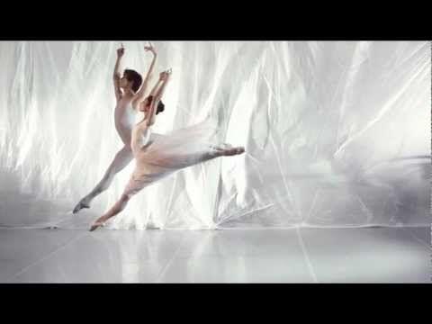 Ballet slow motion - YouTube