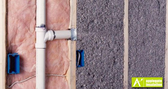 25 best ideas about cellulose insulation on pinterest - How to blow insulation into exterior walls ...