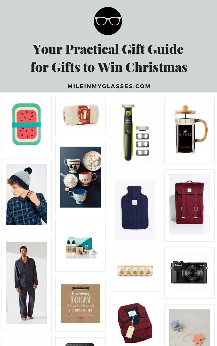 christmas, gift ideas, gift guide, practical gifts, gifts for him, gifts for her, christmas gifts, christmas ideas, jack wills, apple, amazon, coffee, anthropologie, burts bees, loccitane, the body shop