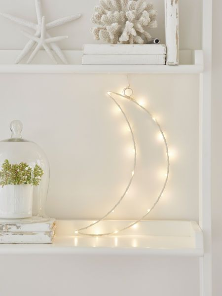 Perfect for adding a gorgeous touch of ambient lighting anywhere in your home.