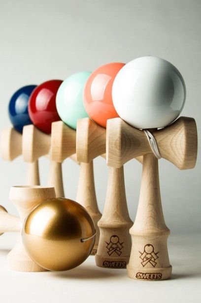 Focus Solid Kendamas – Scooter Alley Pro Shop Inc.
