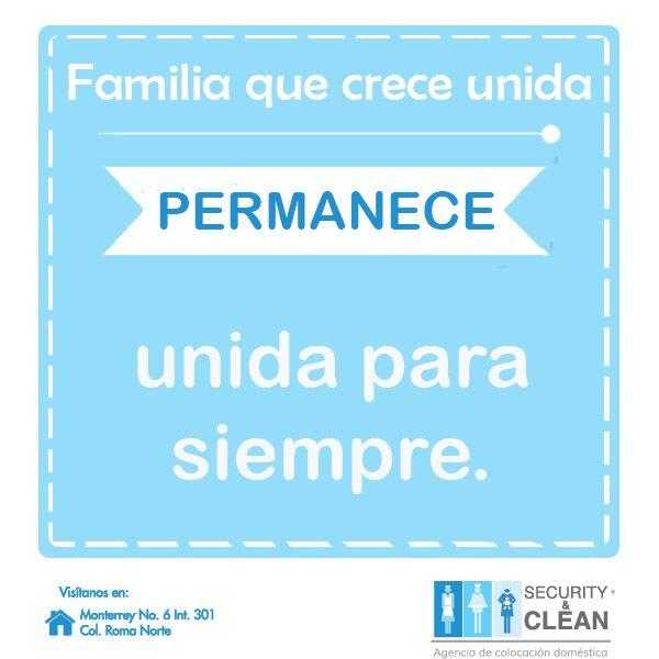 Que las tareas domésticas no te quiten tiempo para pasar con la familia.