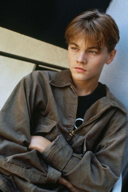 Leonardo DiCaprio - JWD