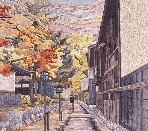 Japoński patchwork