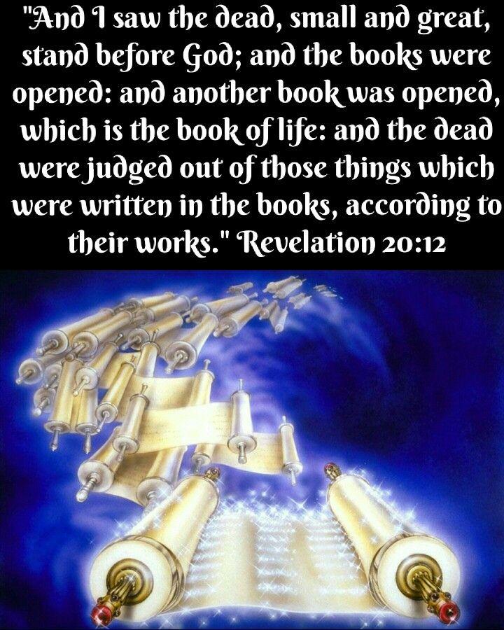 Image result for Book of Life kjv