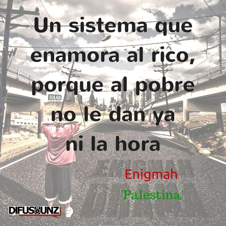 #Enigmah #Palestina #Frases #canción