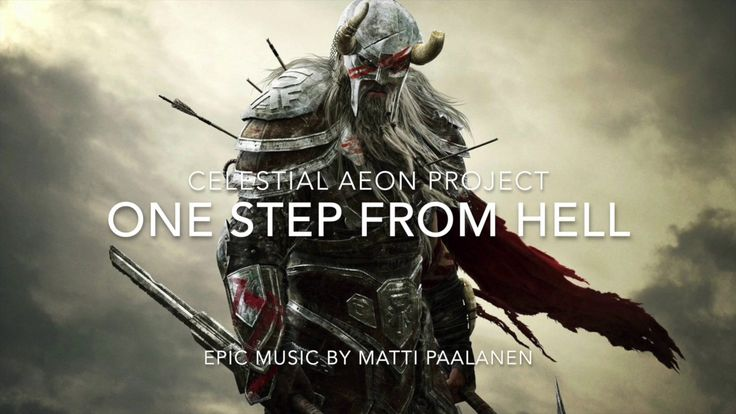 Epic Music - One Step From hell - Celestial Aeon Project is one of the most epic and inspiring trailer / fantasy music tune that really creates that magical ...