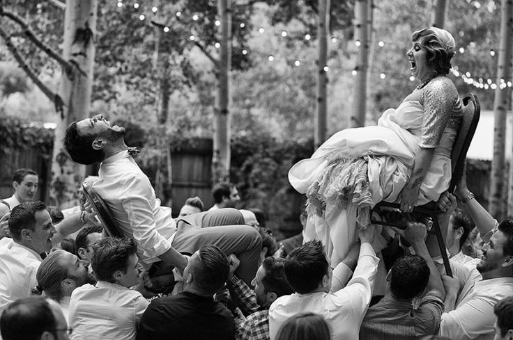 Snap Happy! The Best Wedding Photography of 2014