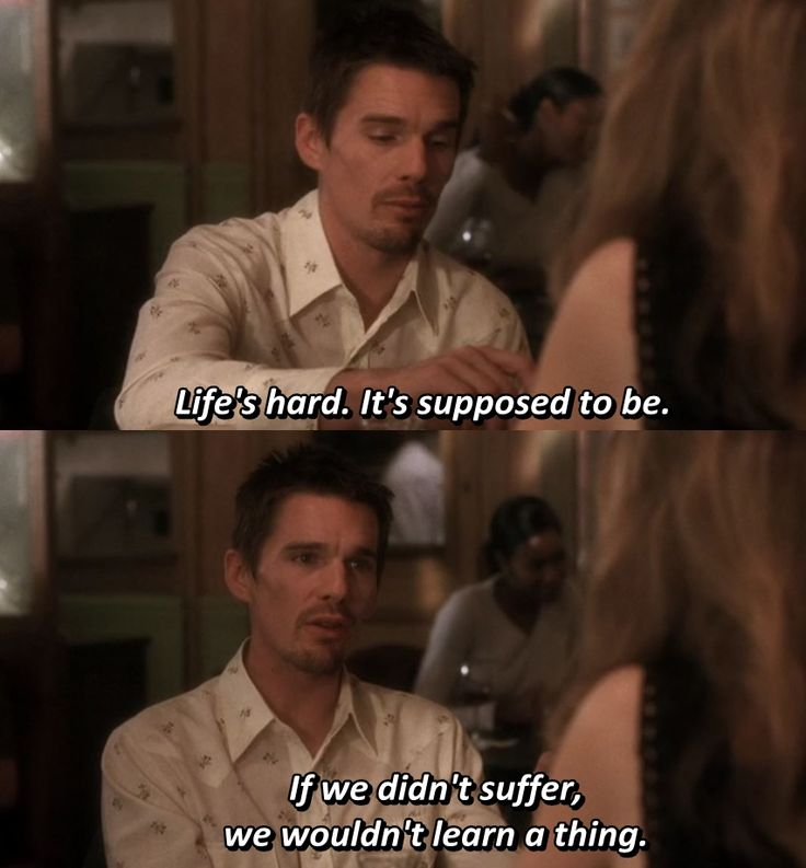 Before Sunset (2004) Do check out https://www.facebook.com/TheBestMovieLines for more movie quotes!