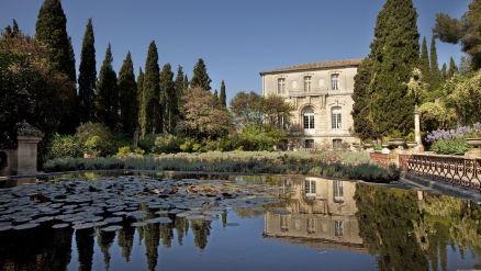 Abbaye Saint-André et ses jardins - Site Officiel de L'Office de Tourisme de la ville d'Avignon