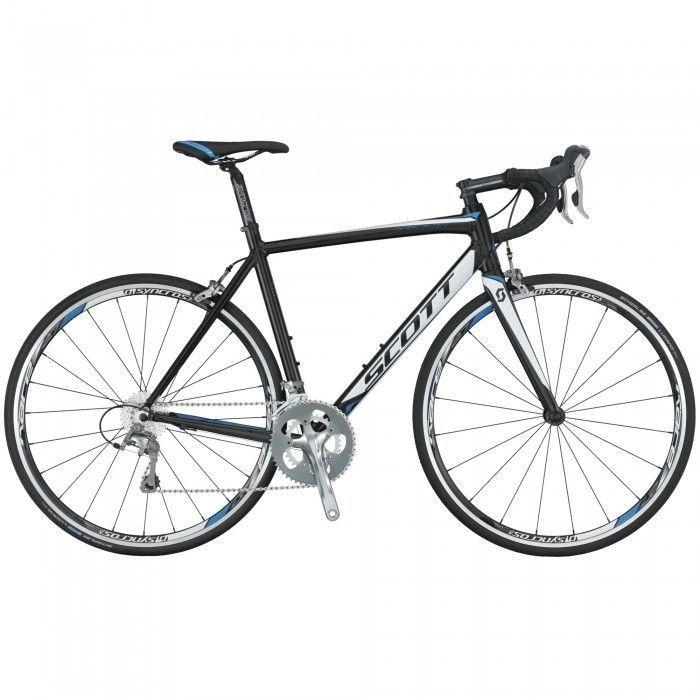 Sporti.pl - Rower Scott SPEEDSTER 30 (CD20) 2014