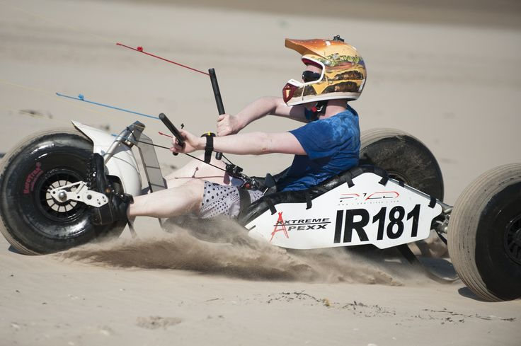 Photograph kite buggy 26 by kevin copeland on 500px