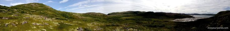 #Teriberka #Panorama | Stunning beauty of the #Northern #Nature at #Териберка - #Leviathan movie filming location. #Panoramic photography of the #Far_North of #Russia. #Summer 2014.  #Travel #Traveling #Landscape #Fieldscape #Outdoors  Watch all panoramic shots on my #travel_blog here: http://mixyourworld.com/2015/05/23/teriberka-leviathan/  Watch my #music_video from this #trip here: http://mixyourworld.com/2015/05/30/teriberka-far-north-of-russia/