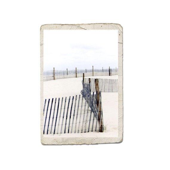 Fine Art Ocean Landscape Photograph To The Beach by galleryzooart, $24.00
