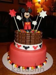 Výsledek obrázku pro patrový dort dětský