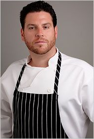 I have SERIOUS hots for Scott Conant. Mmm, mmm!