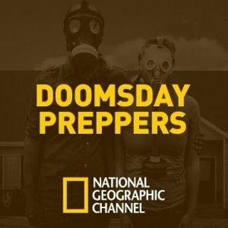 Doomsday Preppers | GetGlue