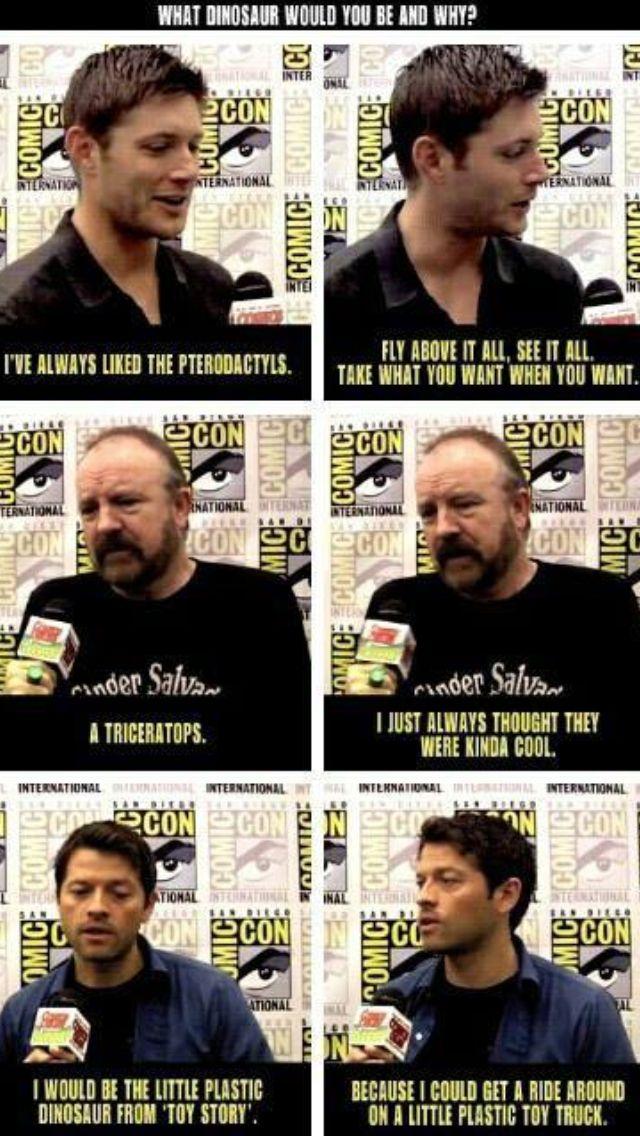 Castiel wins.