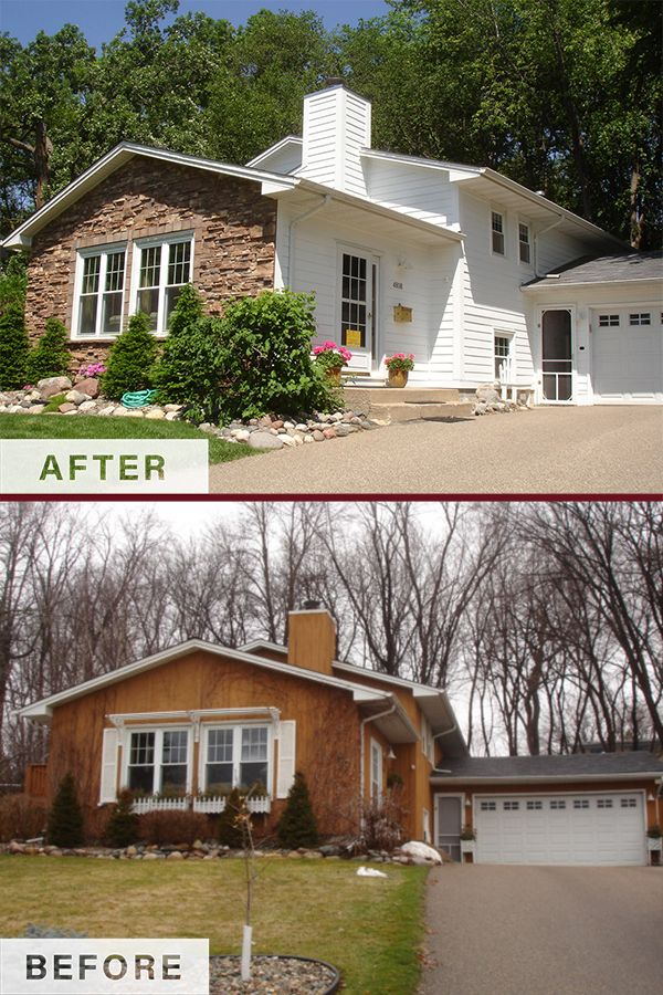 Pin On James Hardie Siding Projects Minneapolis Mn